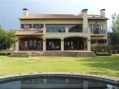 Property and Houses for sale in Derdepoort, House, 7 Bedrooms - ZAR 6,950,000