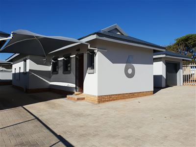Property and Houses to rent in Klerksdorp (All), Townhouse, 2 Bedrooms - ZAR ,  6,00*,M