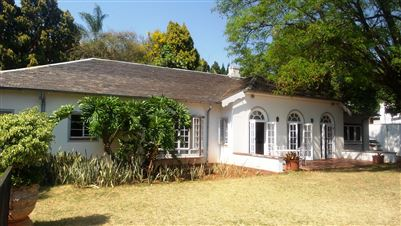 Property and Houses for sale in Waterkloof, House, 3 Bedrooms - ZAR 6,500,000
