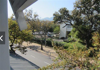 Apartment for sale in Stellenbosch Central