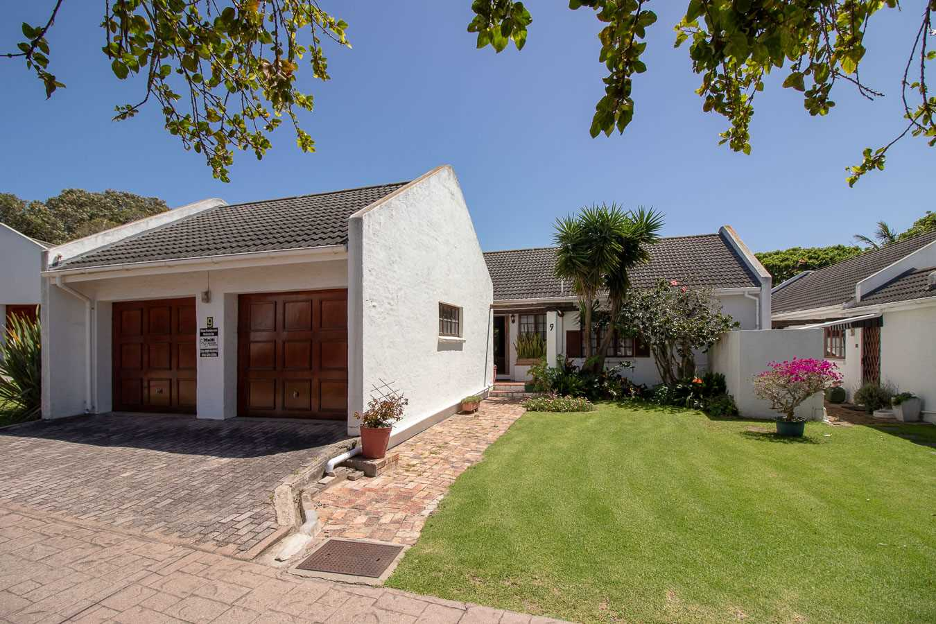 Three Bedroom Townhouse on the West Bank of Port Alfred