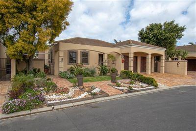 Kraaifontein, Uitzicht Property    Houses For Sale Uitzicht, Uitzicht, Townhouse 3 bedrooms property for sale Price:2,295,000