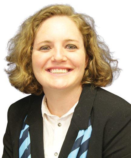 Cisca Pretorius
