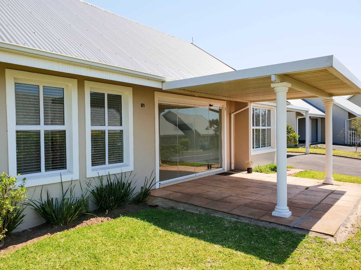 3 Bedroom Townhouse for sale in Ballito