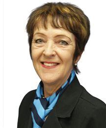 Sonja de Beer