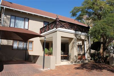 Property and Houses for sale in Pretoria North, House, 4 Bedrooms - ZAR 2,750,000