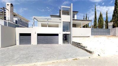 Durbanville, Vierlanden Property    Houses For Sale Vierlanden, Vierlanden, House 4 bedrooms property for sale Price:6,150,000
