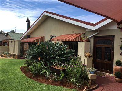 Pretoria, Sinoville Property  | Houses For Sale Sinoville, Sinoville, House 3 bedrooms property for sale Price:2,100,000