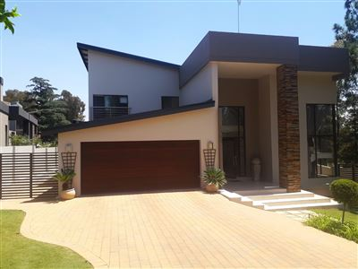 House for sale in Eye Of Africa Estate