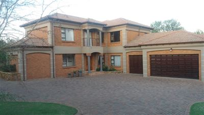 Pretoria, Leeuwfontein Property  | Houses For Sale Leeuwfontein, Leeuwfontein, House 4 bedrooms property for sale Price:3,800,000