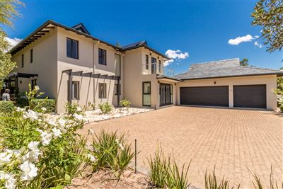 House for sale in Pearl Valley At Val De Vie
