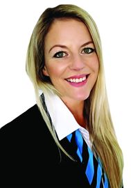 Karin Thornton