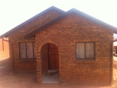 Property and Houses for sale in Atteridgeville, House, 3 Bedrooms - ZAR 735,000