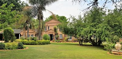 Property and Houses for sale in Derdepoort, House, 5 Bedrooms - ZAR 3,595,000