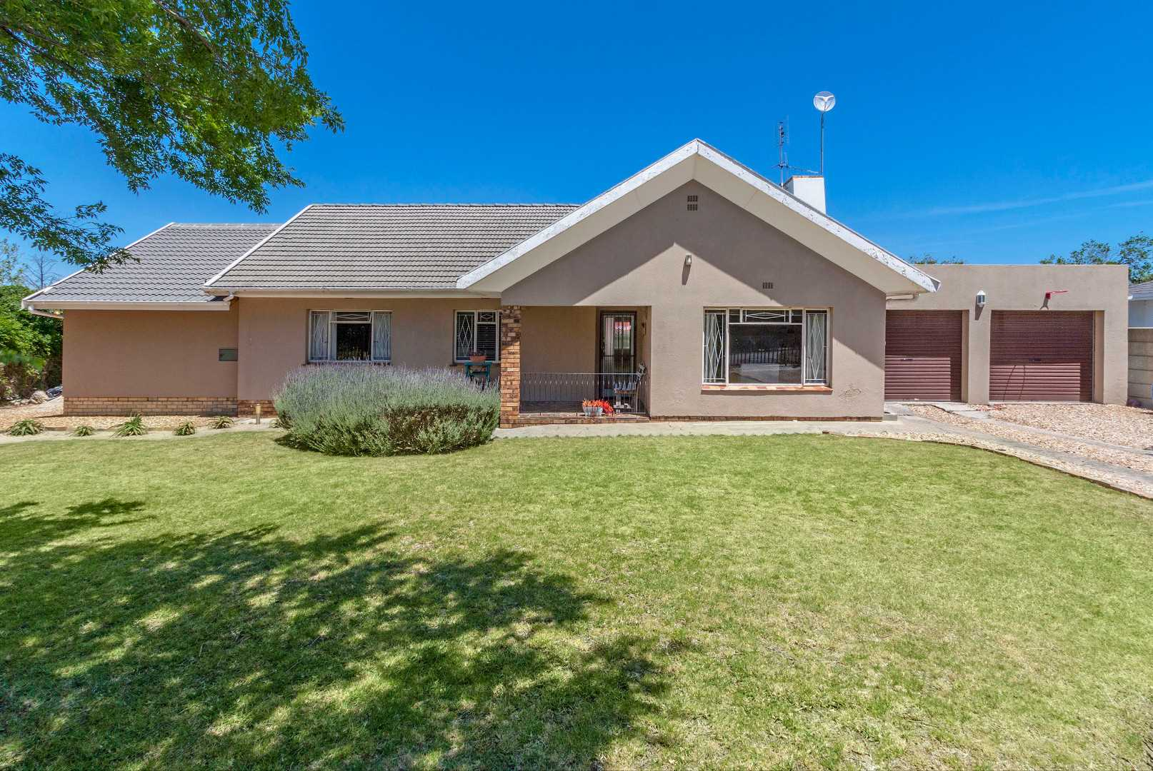 Ideal Family Home in Westridge