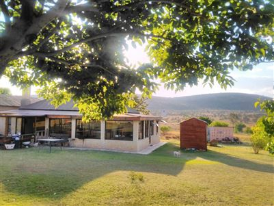 Farms for sale in Parys Rural