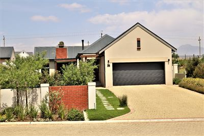 Property and Houses for sale in Klein Parys, House, 3 Bedrooms - ZAR 3,299,999