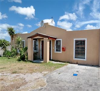 Property and Houses for sale in Jagtershof, Townhouse, 3 Bedrooms - ZAR 1,250,000