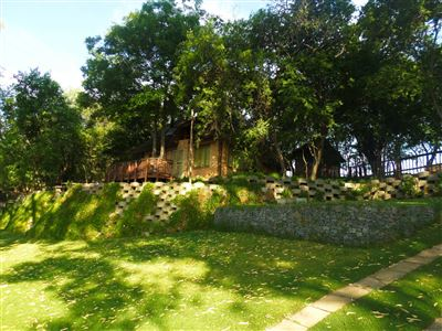 Farms for sale in Vaal Eden