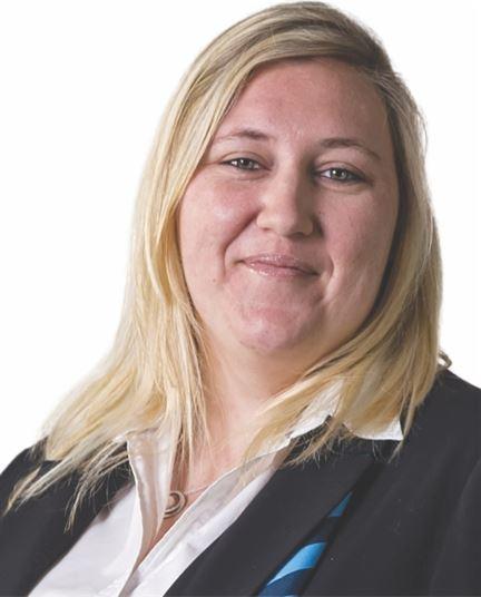 Lorraine Bezuidenhout