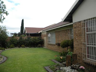 Witbank, Reyno Ridge Property  | Houses For Sale Reyno Ridge, Reyno Ridge, Townhouse 3 bedrooms property for sale Price:1,300,000