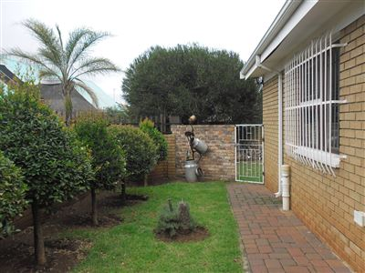 Witbank, Del Judor Property  | Houses For Sale Del Judor, Del Judor, Townhouse 3 bedrooms property for sale Price:850,000