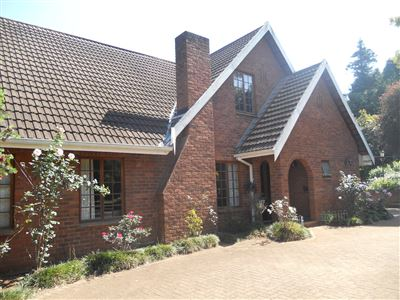 Property for Sale by Trish Parsons, Hilton, House 4 bedrooms property for sale Price:2,100,000