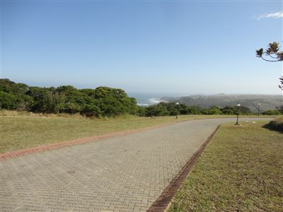 Vacant Land for sale in Khamanga Bay