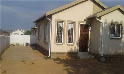 Witbank, Duvha Park Property  | Houses For Sale Duvha Park, Duvha Park, House 2 bedrooms property for sale Price:580,000