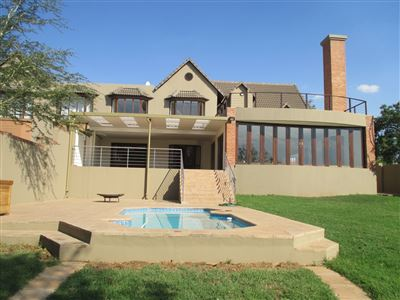 Pretoria, Sable Hills Property  | Houses For Sale Sable Hills, Sable Hills, House 4 bedrooms property for sale Price:3,950,000