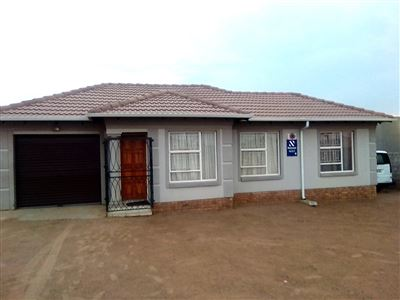 Witbank, Klarinet Property  | Houses For Sale Klarinet, Klarinet, House 3 bedrooms property for sale Price:688,000