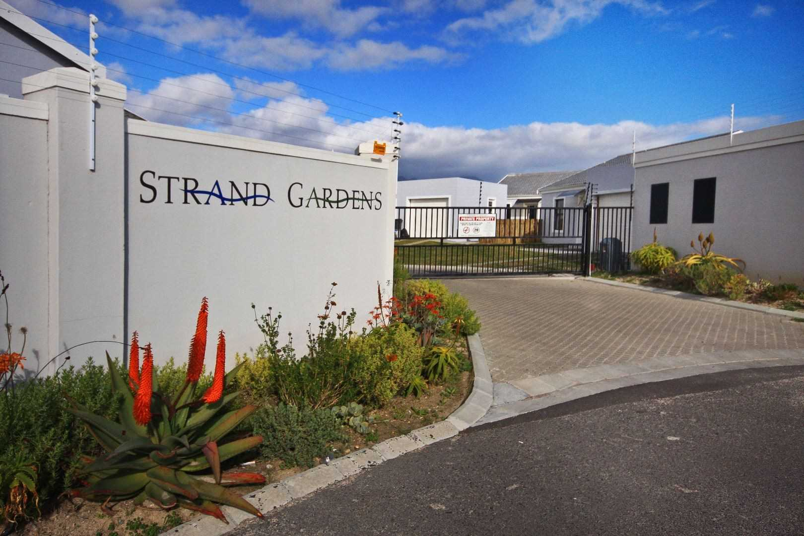Investment Opportunity in Strand!