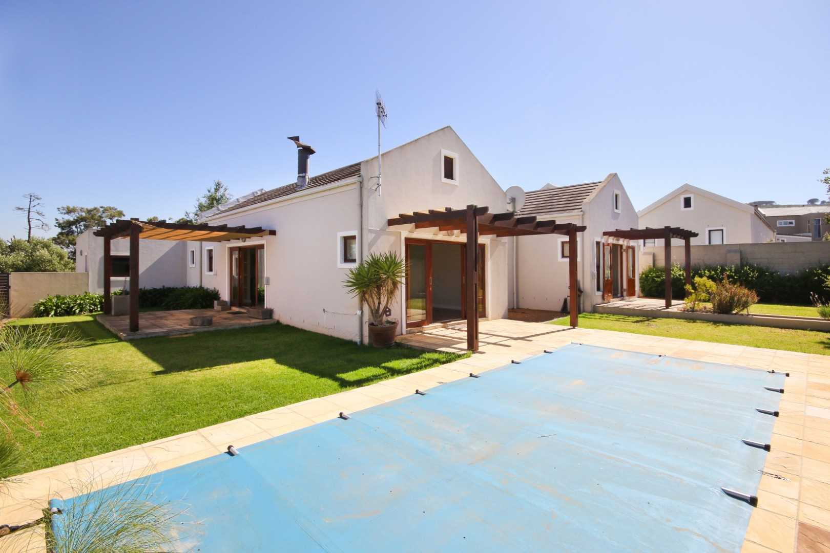 Beautiful Family Home in a Secure Country Village