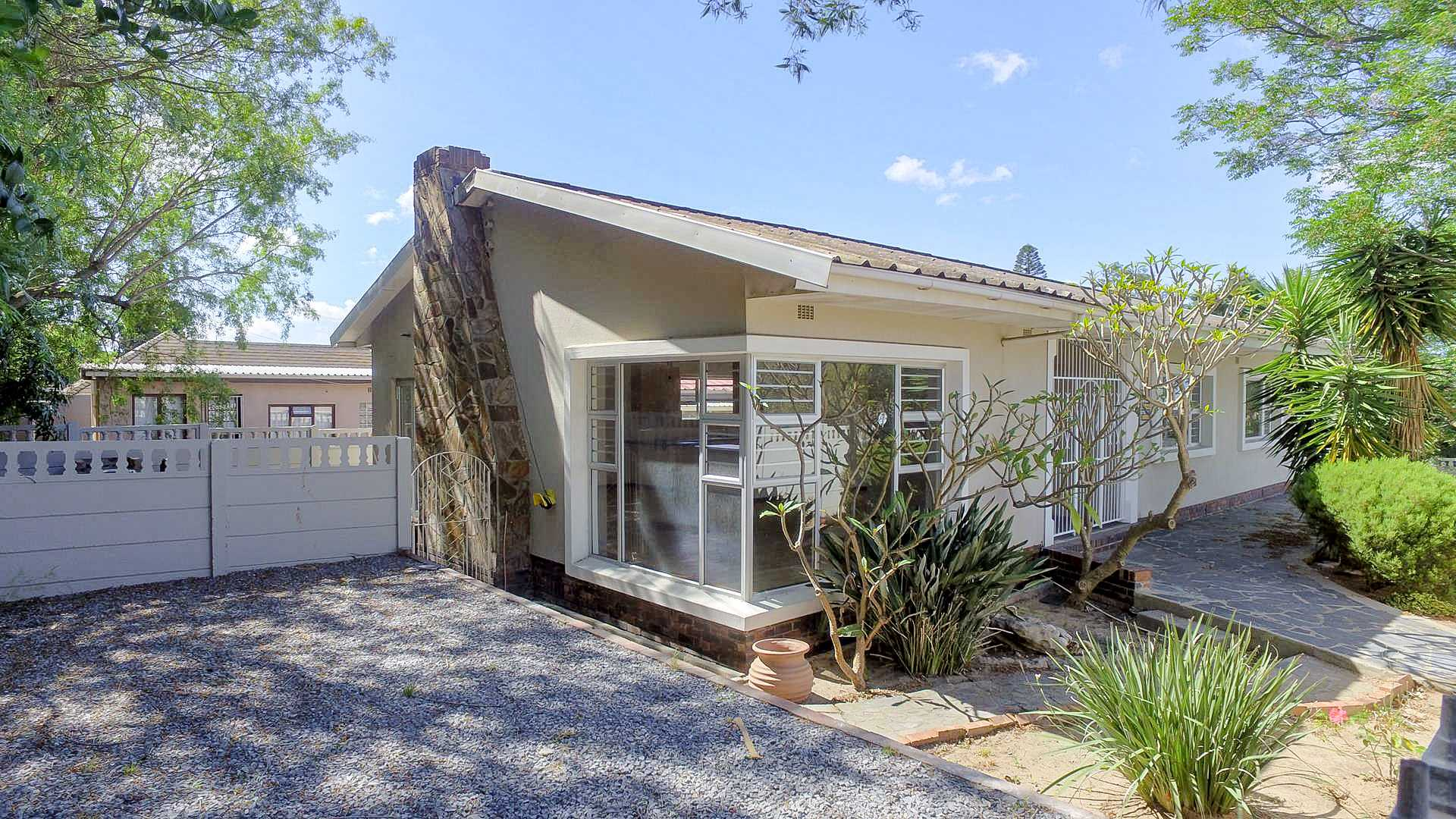 Listen to the Whispers of the Trees - Boston R 1,875,000