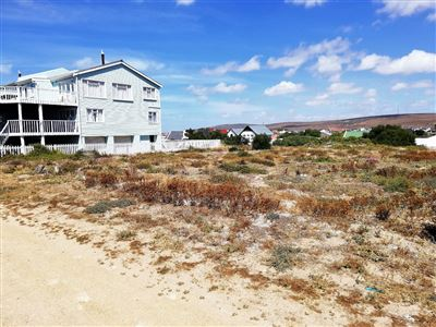 Property and Houses for sale in Britannia Bay, Vacant Land - ZAR 780,000
