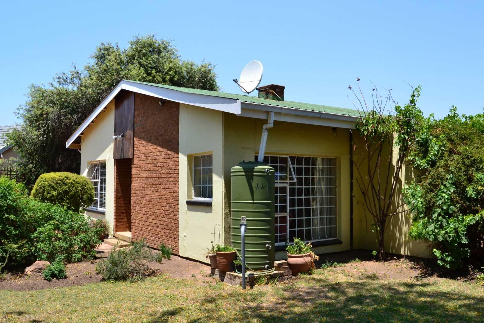 4 Bedroom House in Selcourt Springs