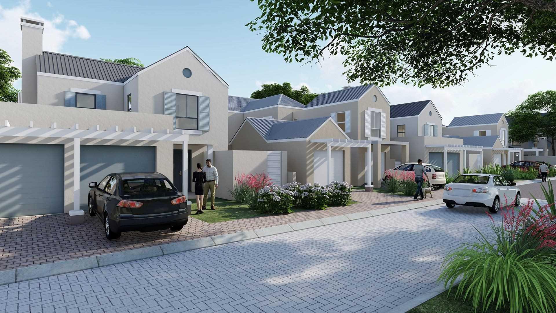 New Developement: La Piron Lifestyle Estate
