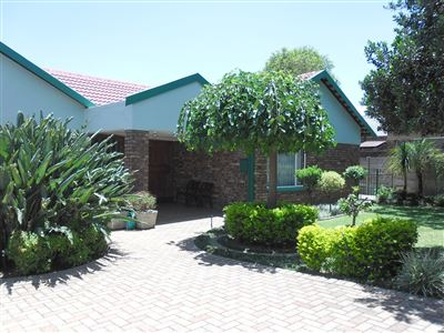 Witbank, Del Judor Property  | Houses For Sale Del Judor, Del Judor, House 4 bedrooms property for sale Price:1,859,000
