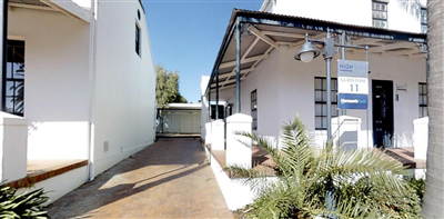 Property and Houses to rent in Durbanville (All), Commercial - ZAR , 17,00*,