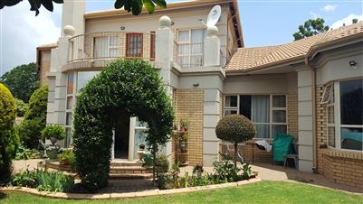 Pretoria, Wapadrand Property  | Houses For Sale Wapadrand, Wapadrand, House 4 bedrooms property for sale Price:3,190,000