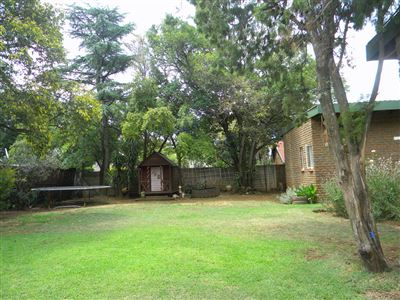 Property and Houses for sale in Die Wilgers, House, 4 Bedrooms - ZAR 1,930,000