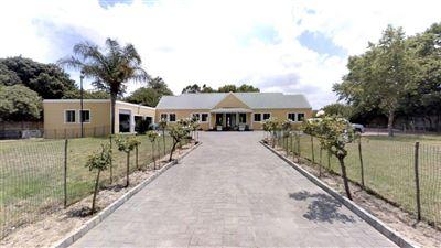 House for sale in Joostenbergvlakte