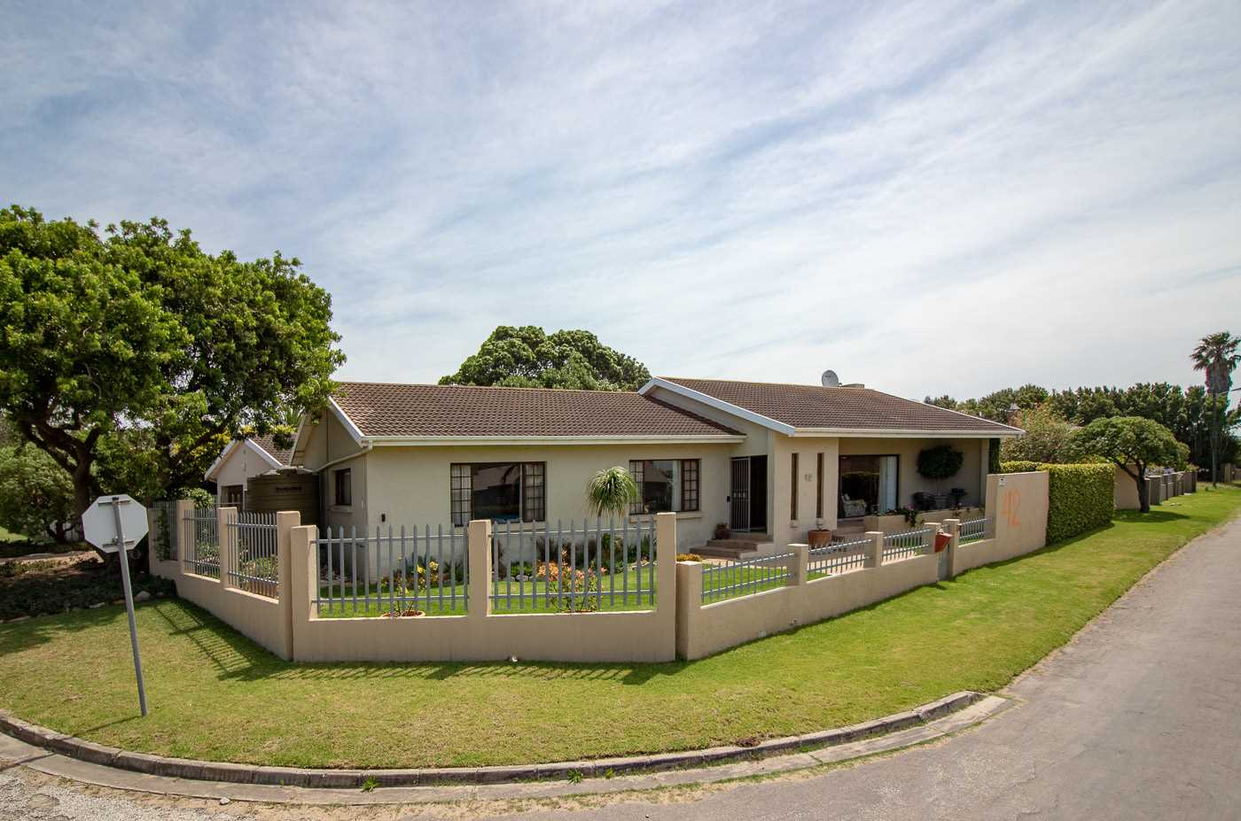 Three Bedroom Home in Port Alfred