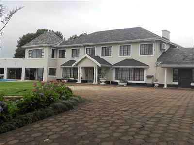 A Hilton Mansion