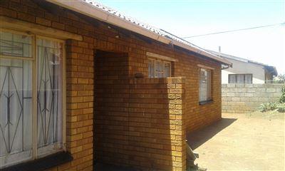 Alberton, Tokoza Property  | Houses For Sale Tokoza, Tokoza, House 3 bedrooms property for sale Price:620,000