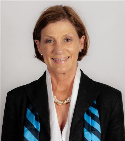 Andrea Naude