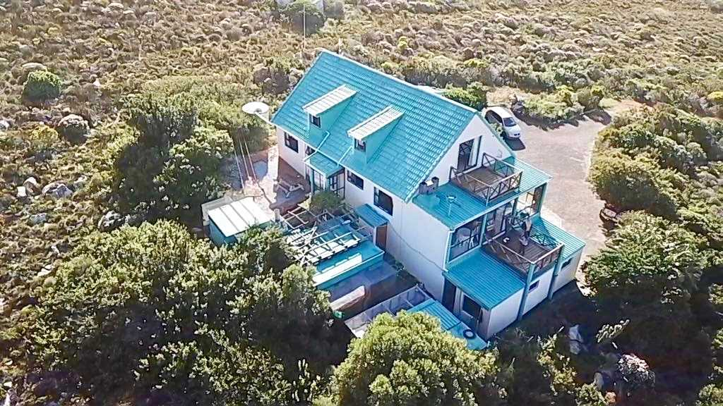 4 Bedroom Home for Sale | Sea & Mountain Views | Bettys Bay