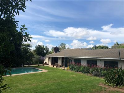 Property and Houses to rent in Durbanville (All), House, 3 Bedrooms - ZAR , 22,00*,M