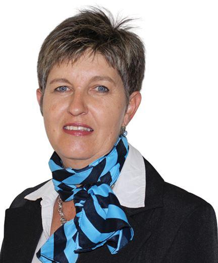 Ilse Schraader