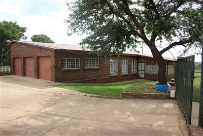 House for sale in Bronkhorstspruit Rural